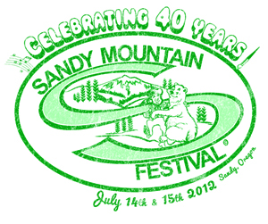 Sandy Mountain Festival 2012